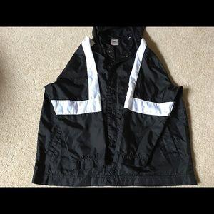 d09df68ac6df Nike Jackets   Coats - NIKE light-weight basketball jacket - Medium
